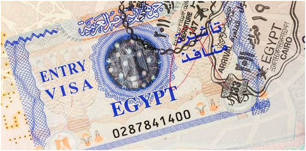 Electronic Visa System For Egypt to be launched later this year