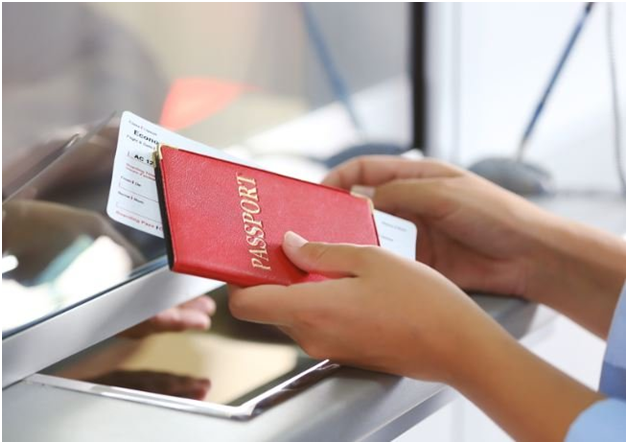 Travellers can now enroll with Egypt's Electronic Travel Authorization