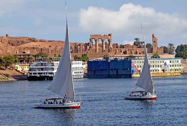 Aswan