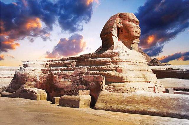 Egypt's new e-visa service