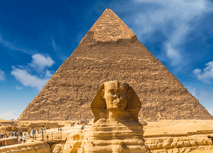 Why it's going to get easier for many travellers to visit Egypt